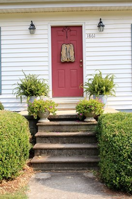 1861 Rowland York Drive, Lincolnton, GA - USA (photo 5)