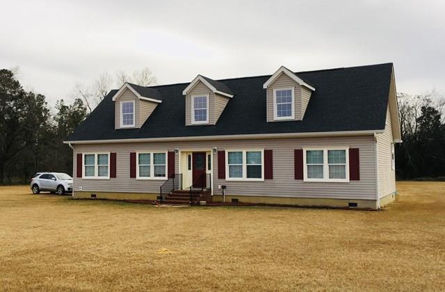 546 Ben Hatcher Road, Waynesboro, GA - USA (photo 1)