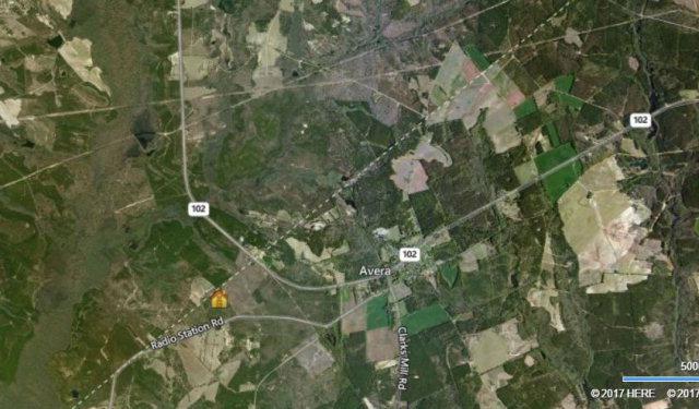 10933 Hwy 102, Avera, GA - USA (photo 1)
