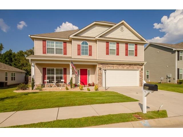 464 Sebastian Drive, Grovetown, GA - USA (photo 1)