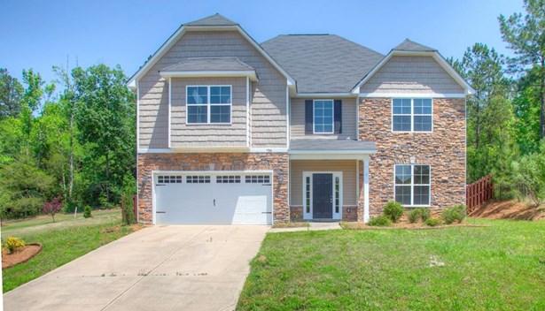 756 Gallaway Lane, Grovetown, GA - USA (photo 1)