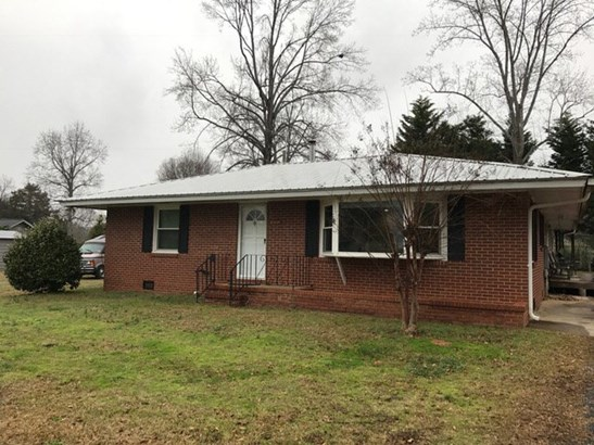 817 Cloverhurst Drive, Washington, GA - USA (photo 1)