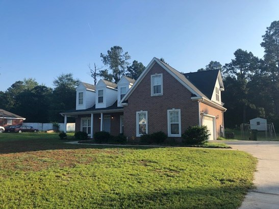 1217 Oakridge Plantation Road, Hephzibah, GA - USA (photo 2)