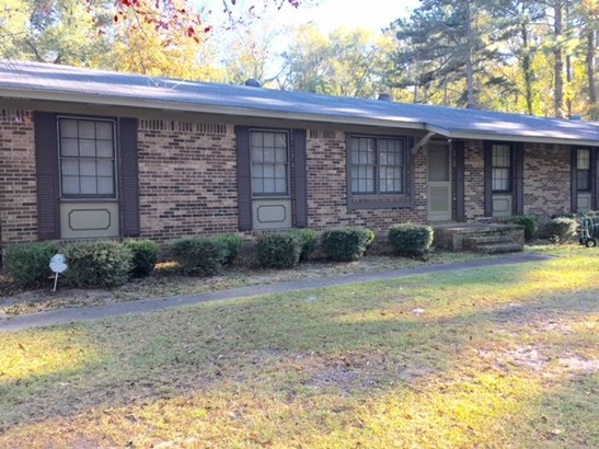 1011 Williford Drive, Louisville, GA - USA (photo 1)