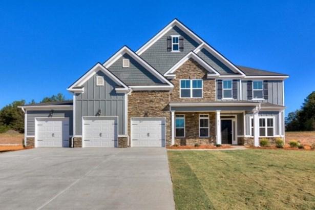 815 Burch Creek Drive, Grovetown, GA - USA (photo 1)