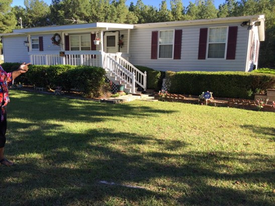 219 Old Louisville Road, Keysville, GA - USA (photo 2)