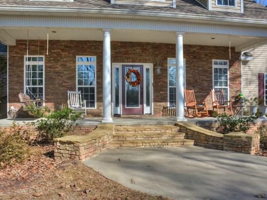2399 Sylvan Grove Road, Stapleton, GA - USA (photo 2)
