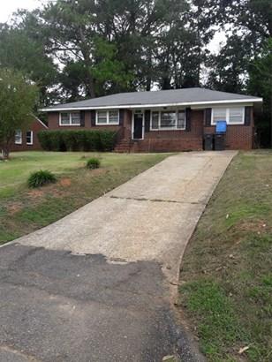 1127 Magnolia Drive, Augusta, GA - USA (photo 1)
