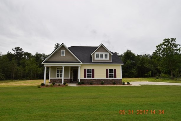 1359 Oakridge Plantation Road, Hephzibah, GA - USA (photo 3)