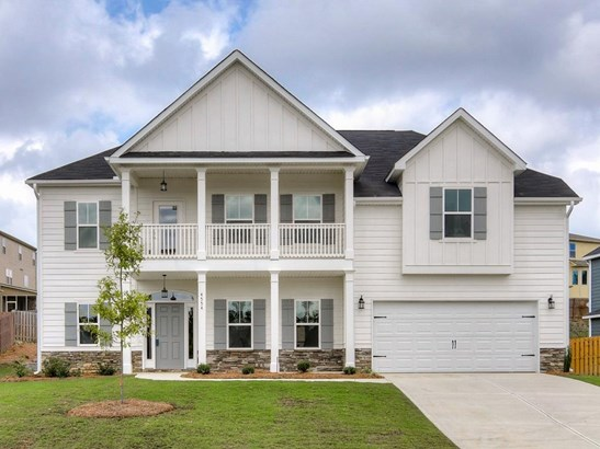4554 Coldwater Street, Grovetown, GA - USA (photo 1)
