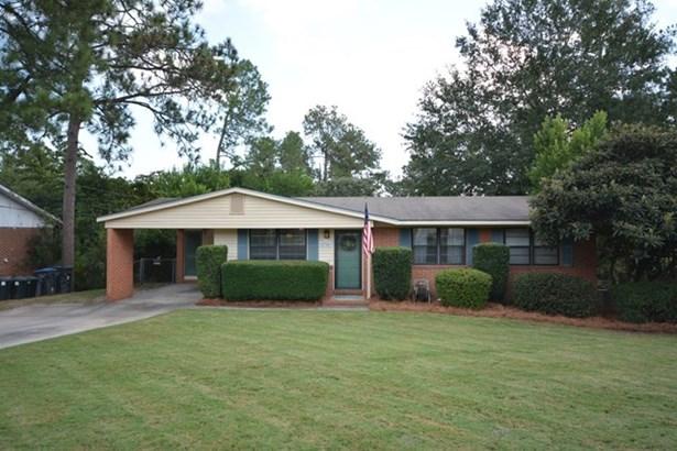 2308 Mura Drive, Augusta, GA - USA (photo 1)