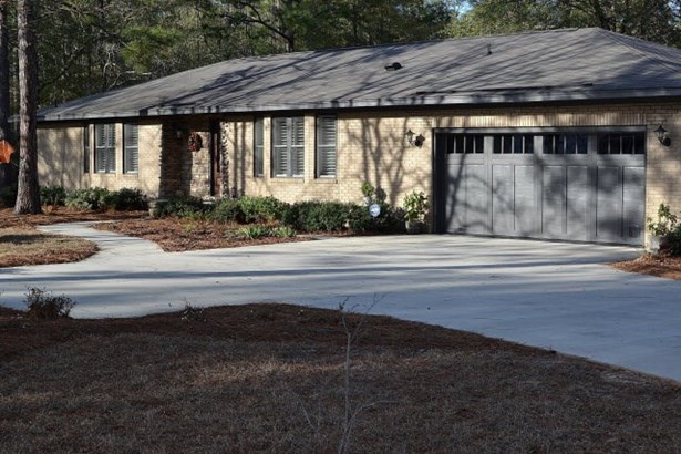 1545 Centurion Drive, Hephzibah, GA - USA (photo 1)