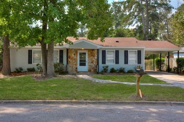 1806 Cheryl Drive, Augusta, GA - USA (photo 1)