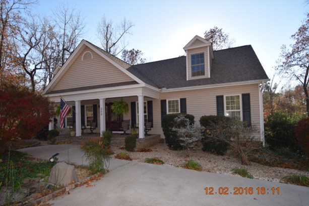 248 Crestridge Drive, Waynesboro, GA - USA (photo 1)