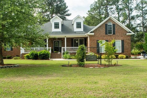 225 Shady Oak Lane, Waynesboro, GA - USA (photo 1)