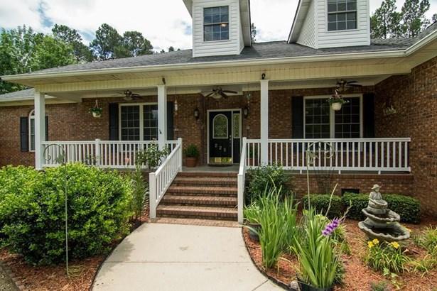 225 Shady Oak Lane, Waynesboro, GA - USA (photo 2)