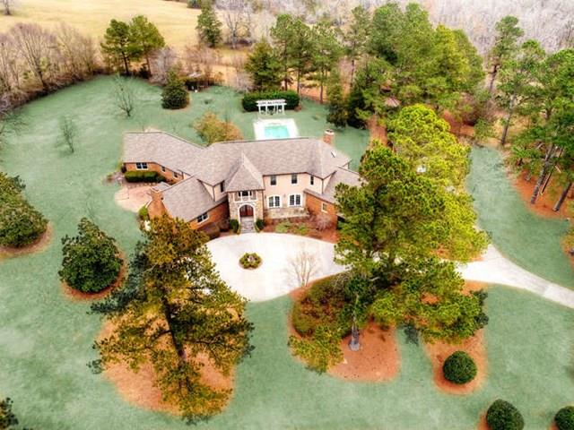 4725 Canterbury Lane, Evans, GA - USA (photo 1)