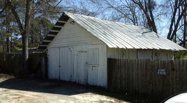 309 Center Street, Wrens, GA - USA (photo 2)