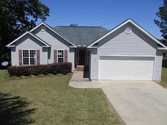202 Royal Pine Drive, Warrenville, SC - USA (photo 1)