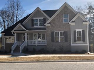 980 Bartram Ridge, Evans, GA - USA (photo 1)