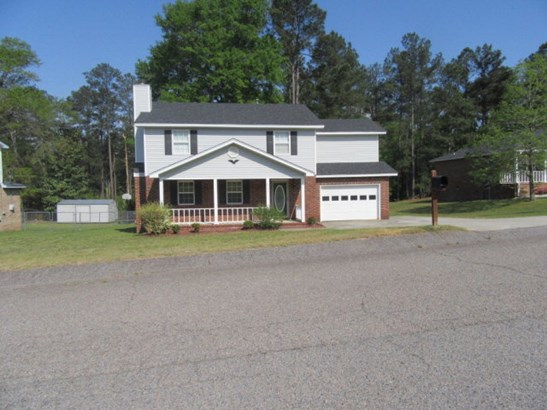 4137 Foreman Way, Hephzibah, GA - USA (photo 1)