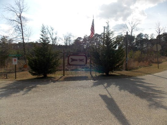 Comanche Circle, Lincolnton, GA - USA (photo 1)