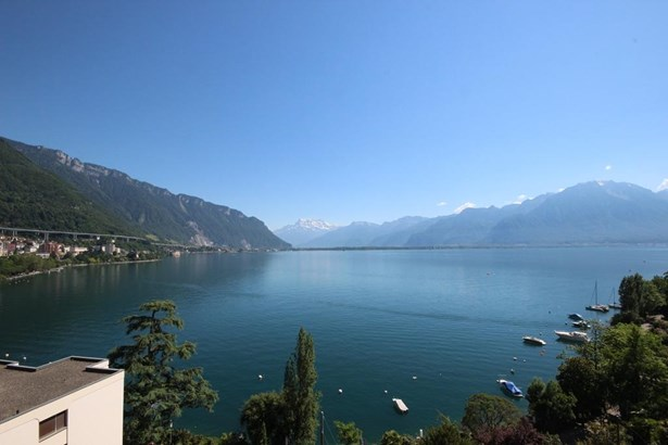 Montreux - CHE (photo 5)