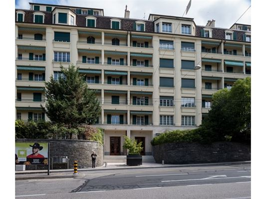 Genève - CHE (photo 1)