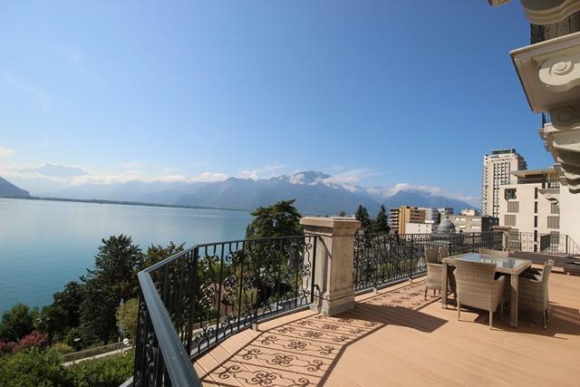 Montreux - CHE (photo 1)