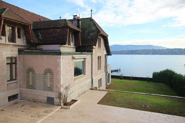 Geneva - CHE (photo 5)