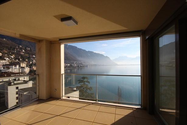 Montreux - CHE (photo 4)