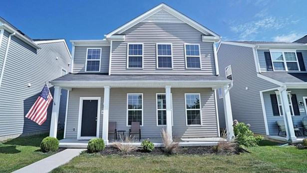 6096 Deansboro Drive, Westerville, OH - USA (photo 1)