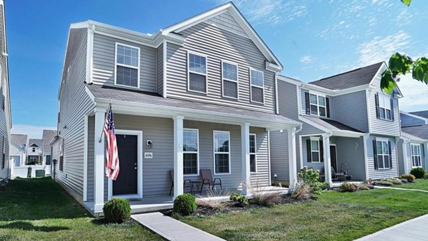 6096 Deansboro Drive, Westerville, OH - USA (photo 2)