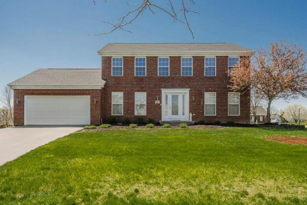 1629 Minturn Drive, New Albany, OH - USA (photo 1)