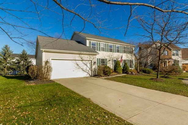 1354 Pannelly Place, Westerville, OH - USA (photo 2)