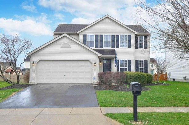 7292 Clancy Way, Westerville, OH - USA (photo 1)