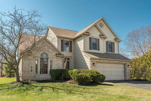 6260 Legends Court, Westerville, OH - USA (photo 1)