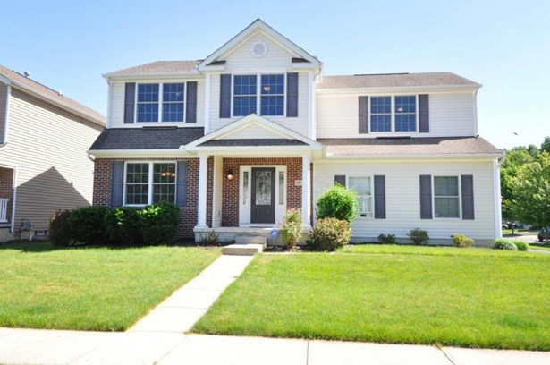 5873 Tarrycrest Drive, Westerville, OH - USA (photo 1)