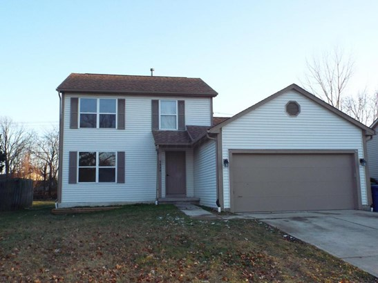 5829 Sundrops Avenue, Galloway, OH - USA (photo 1)
