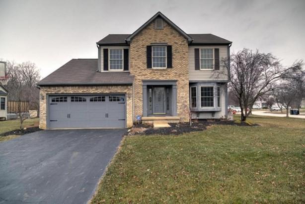 630 Hennigans Grove Road, Grove City, OH - USA (photo 1)