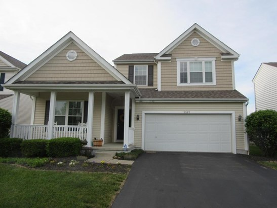 5962 Mcjessy Drive, Westerville, OH - USA (photo 1)