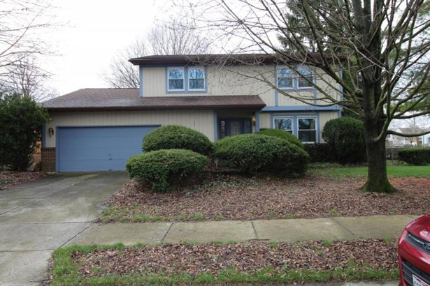 566 Presidential Way, Delaware, OH - USA (photo 1)