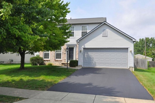 4412 Jennydawn Place, Hilliard, OH - USA (photo 1)