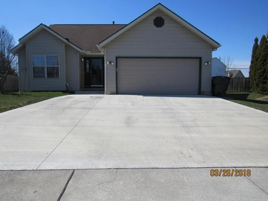 2527 Willowgate Road, Grove City, OH - USA (photo 1)