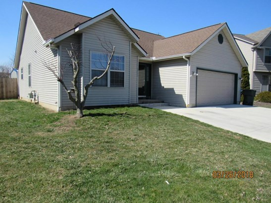 2527 Willowgate Road, Grove City, OH - USA (photo 2)