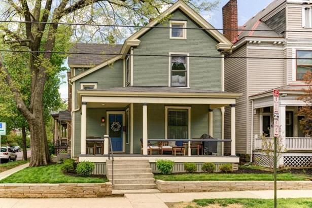 316 W 1st Avenue, Columbus, OH - USA (photo 1)