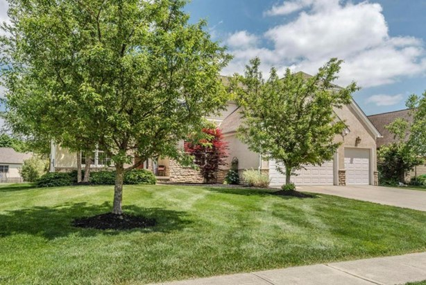 2693 Bromfield Place, Lewis Center, OH - USA (photo 4)