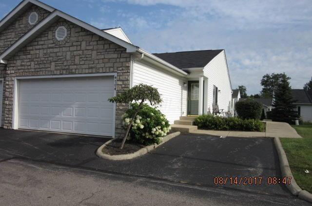 4704 Shalers Drive 54e, Columbus, OH - USA (photo 1)