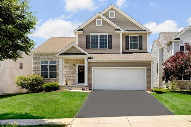 8889 Emerald Hill Drive, Lewis Center, OH - USA (photo 1)