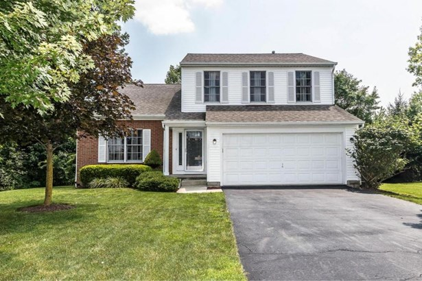 5394 Bullfinch Drive, Westerville, OH - USA (photo 1)